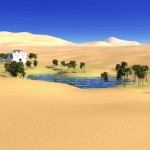 transforming our desert - innerstream