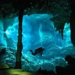 beneath the mighty sea - innerstream