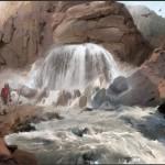 strike the rock innerstream