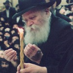 havdala with the Rebbe