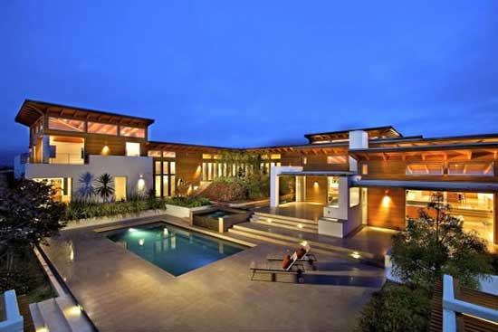 Huge Modern Houses simple huge modern houses ocoon with inspiration