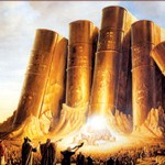 Torah at Sinai