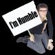 look im humble innersteram