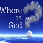 where is g-d? - innerstream