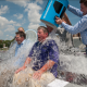 ice bucket challenge - innerstream