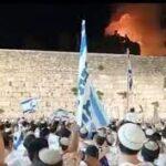 israel-is-on-fire